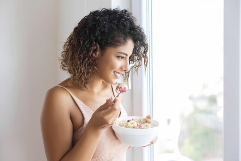 Low fat foods: List, benefits, and meal plan