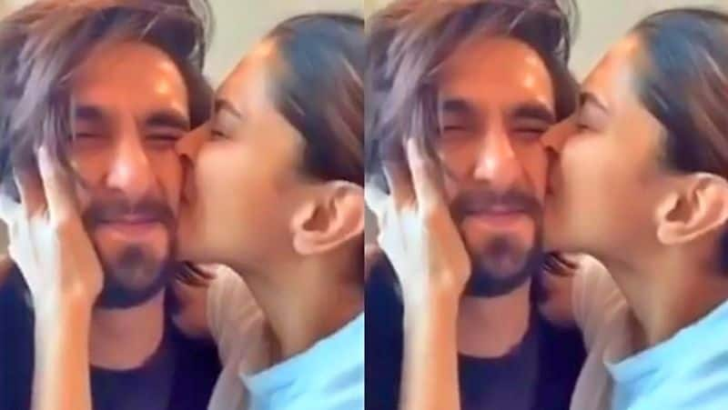 Ranveer Singh along with wife Deepika Padukone brought new property worth crores of rupees